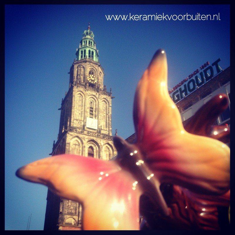 Uitvaartbeurs Groningen Martinikerk